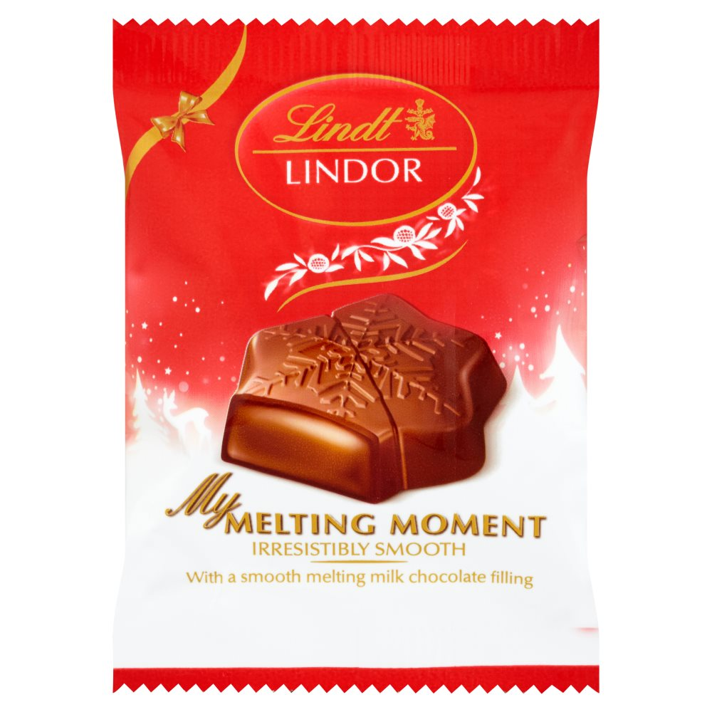 Lindor My Melting Moment