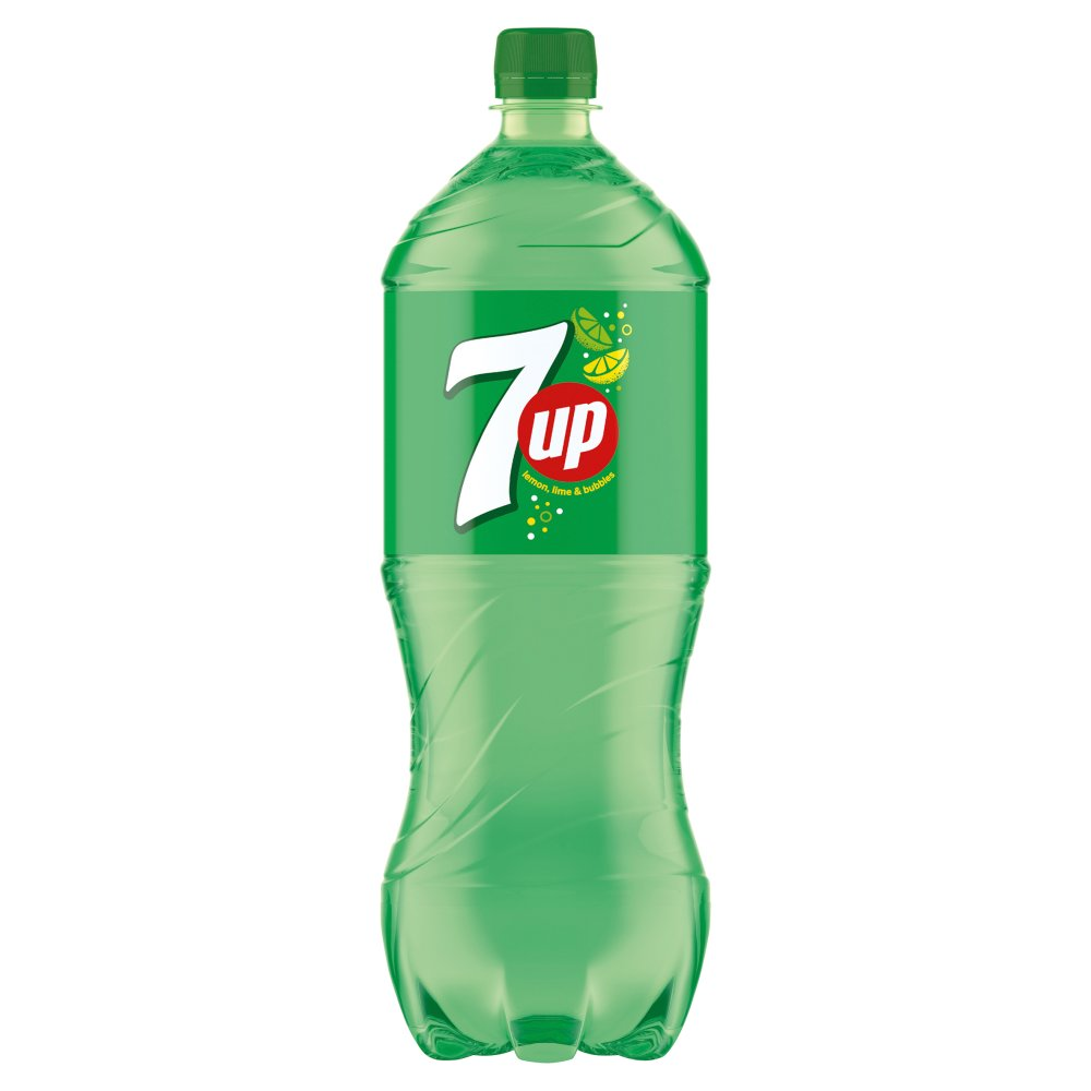 7UP Regular 1.5 Litres