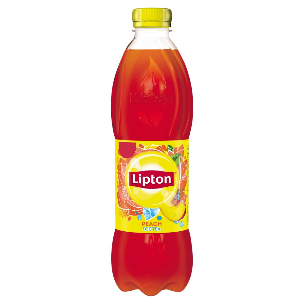 Lipton Peach PM£1.39