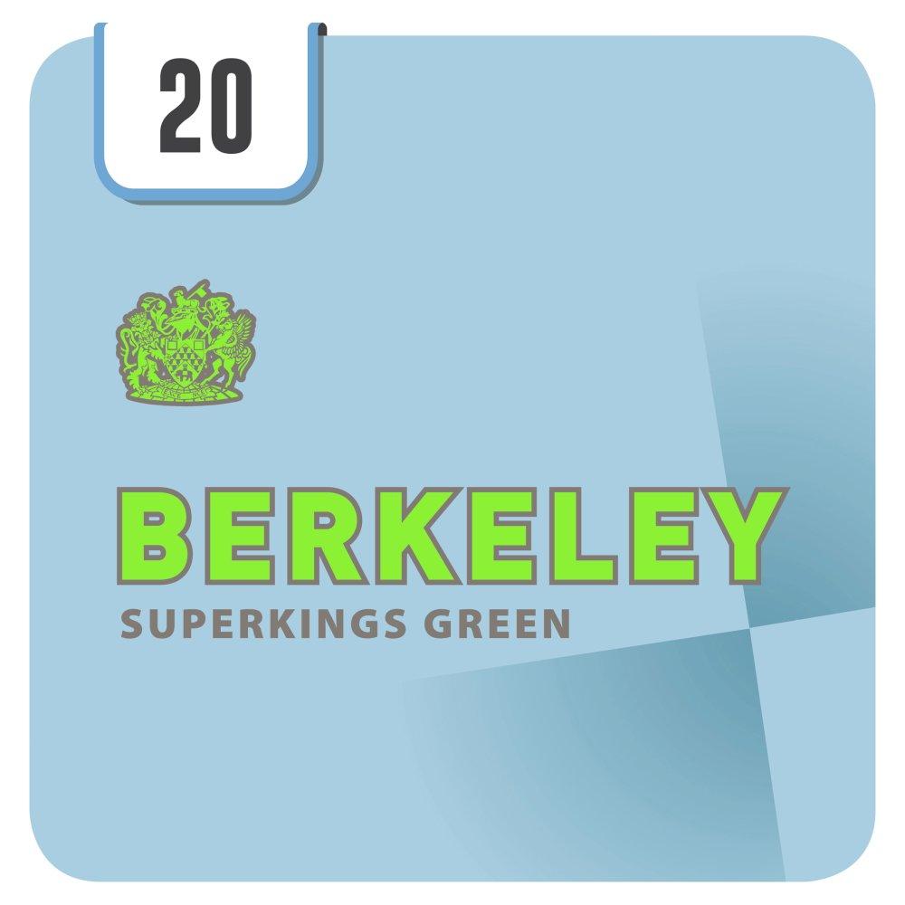 Berkeley SK Green