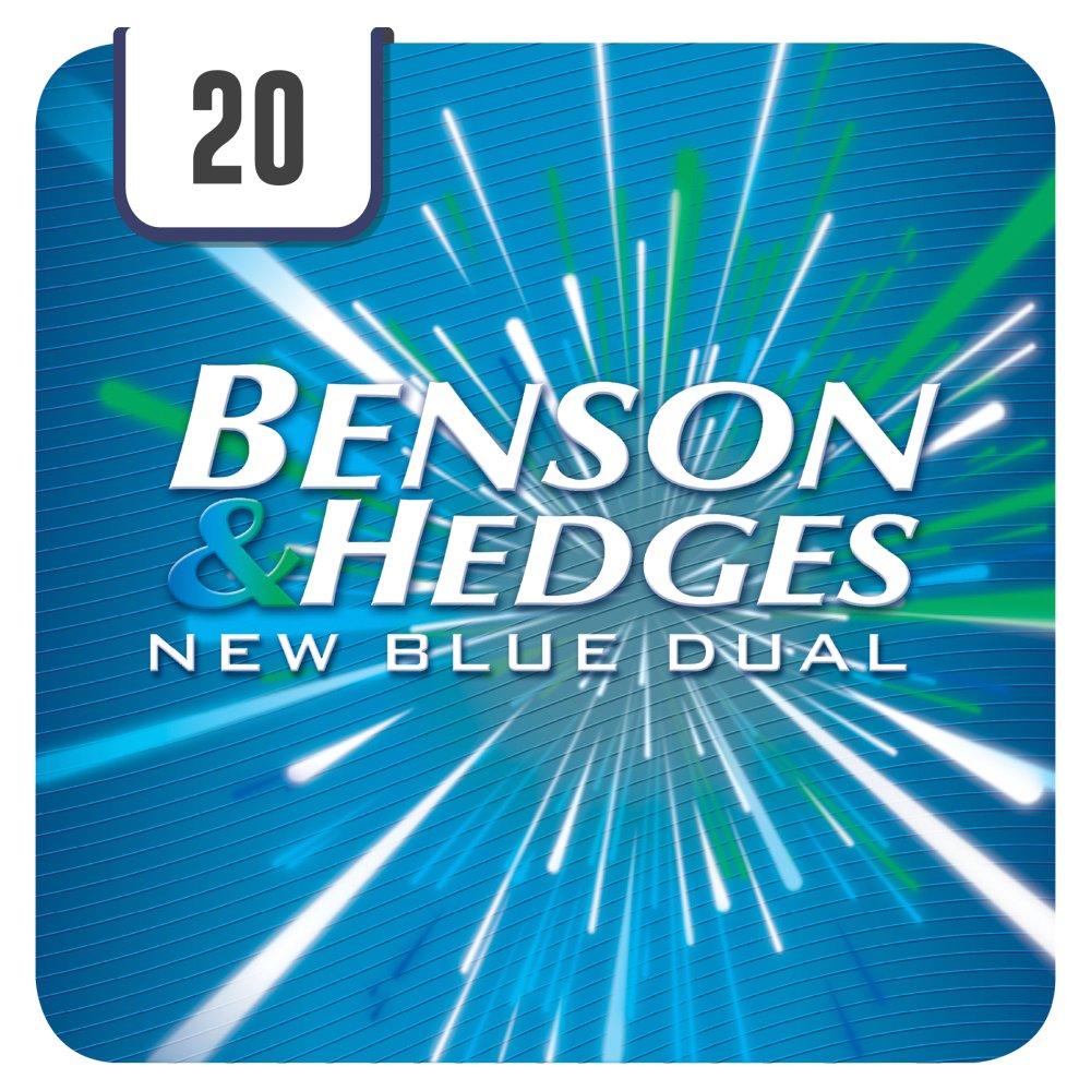 B&H Blue KS Dual