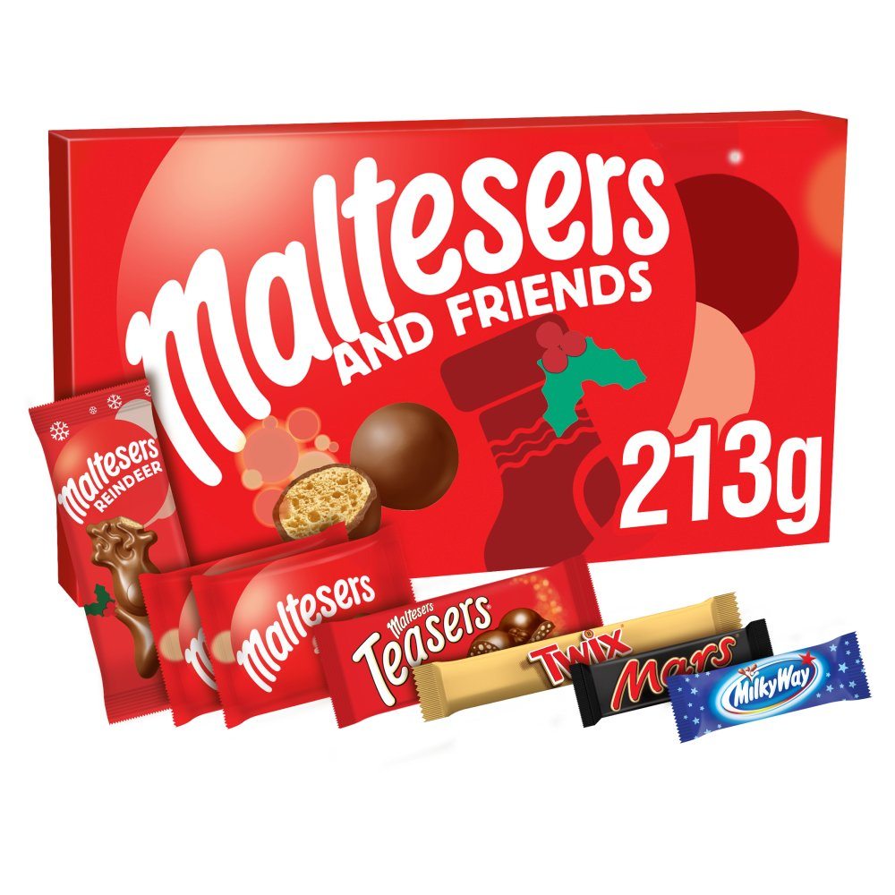 Maltesers Selection Box