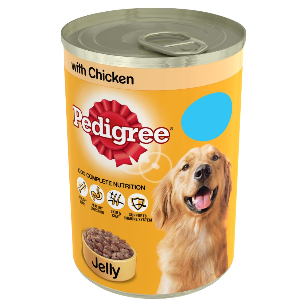 Pedigree Cij Chicken PM 70p