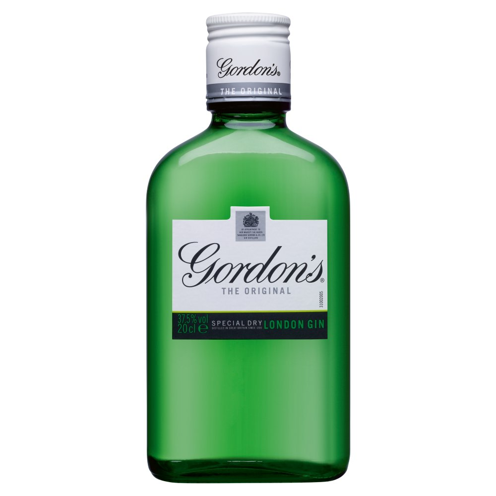 Gordon's Gin 20cl