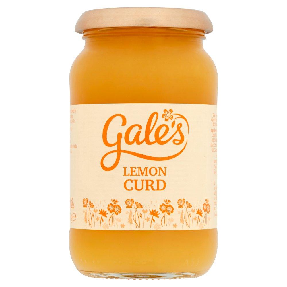 Gale's Lemon Curd 410g
