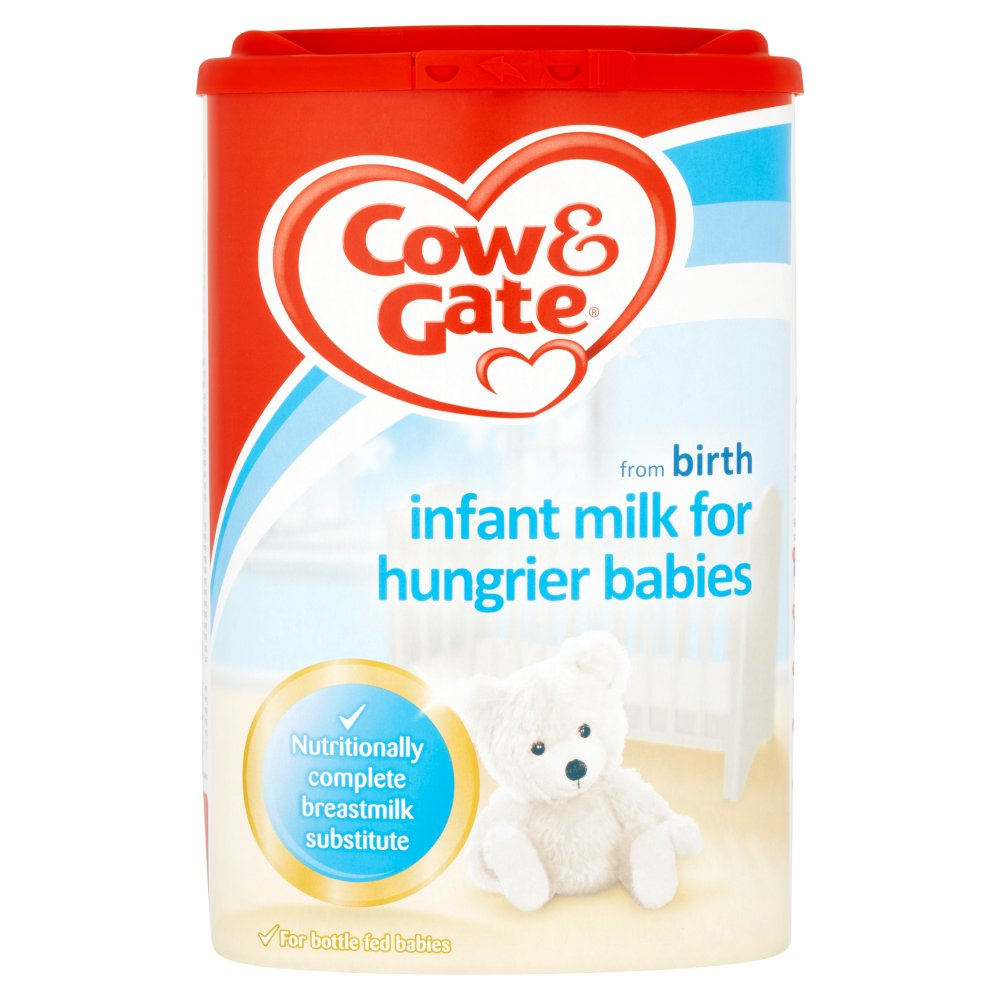 Cow & Gate Hungry Milk Powder