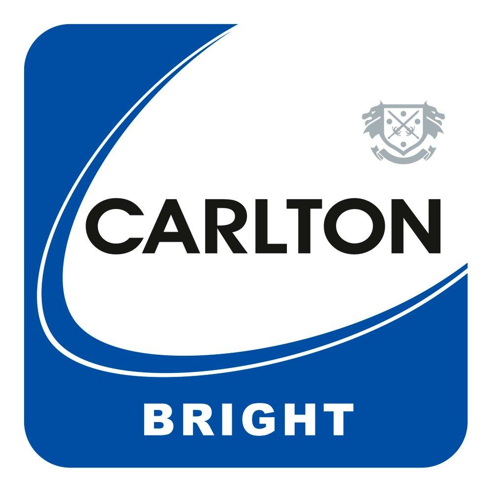 Carlton KS Bright 20s