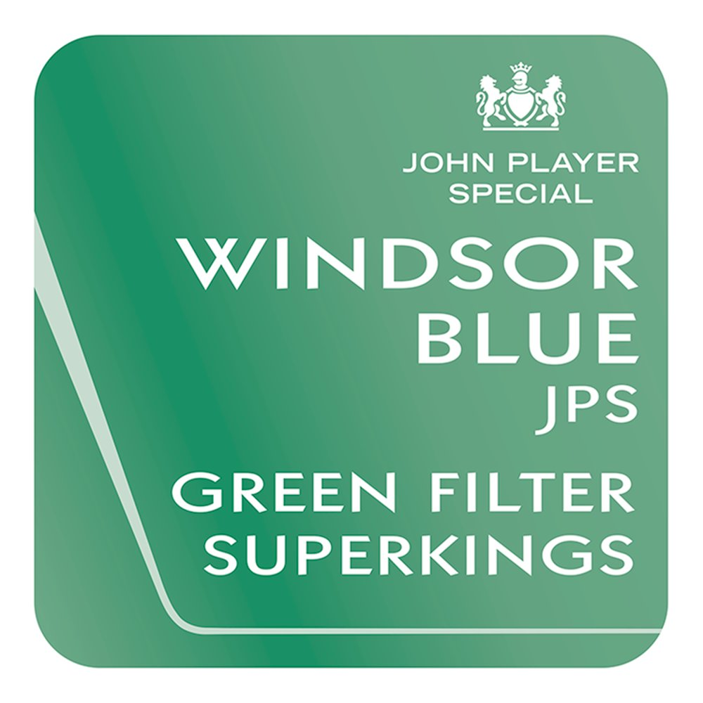 Windsor Blue JPS Green Filter SKS 20
