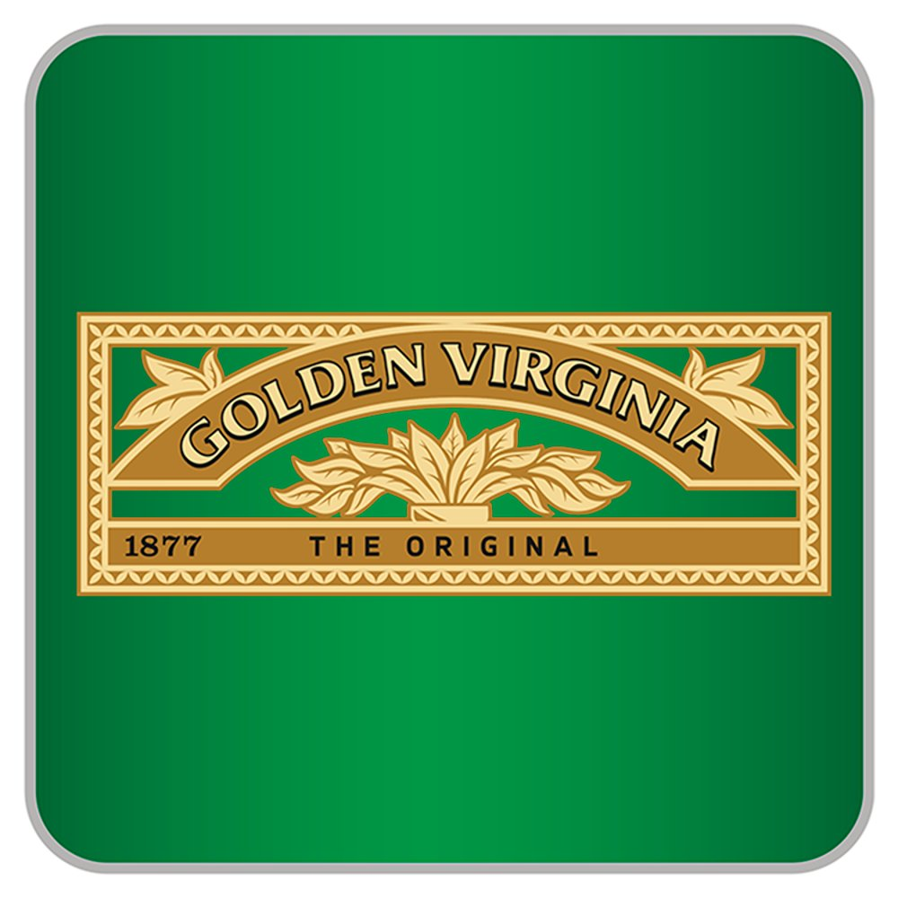 Golden Virginia The Original Includes Cigarette Papers 30g