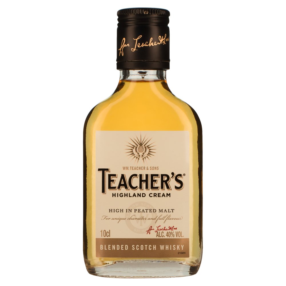 Teachers Whisky