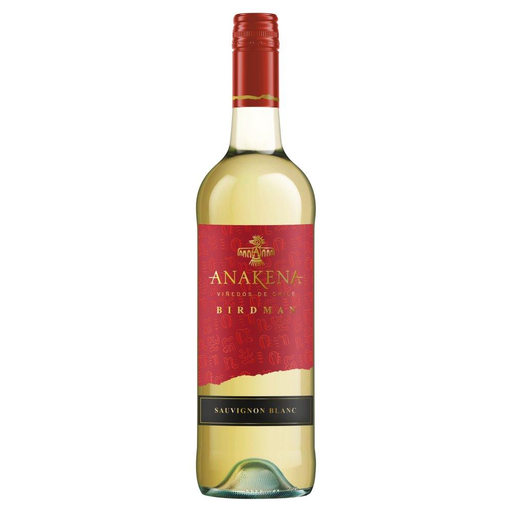 Anakena 'Birdman Series' Sauvignon Blanc 750ml