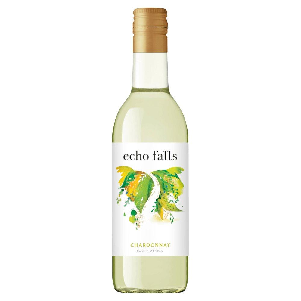 Echo Falls Chardonnay 187ml