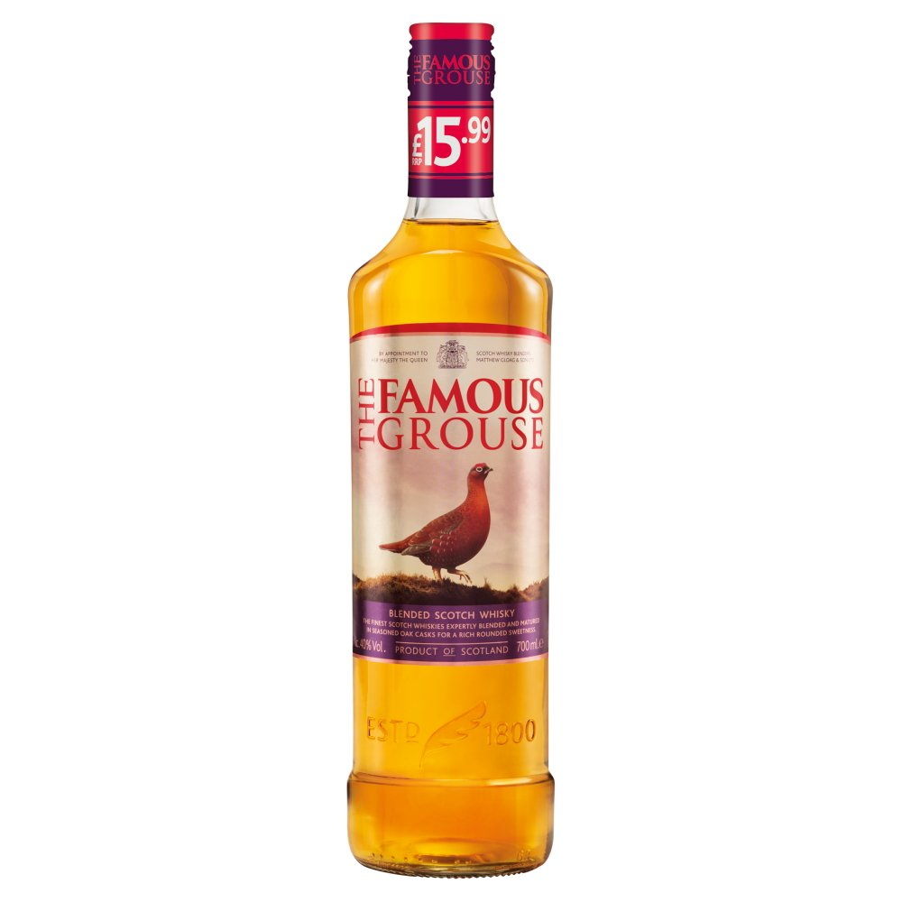 Famous Grouse £15.99