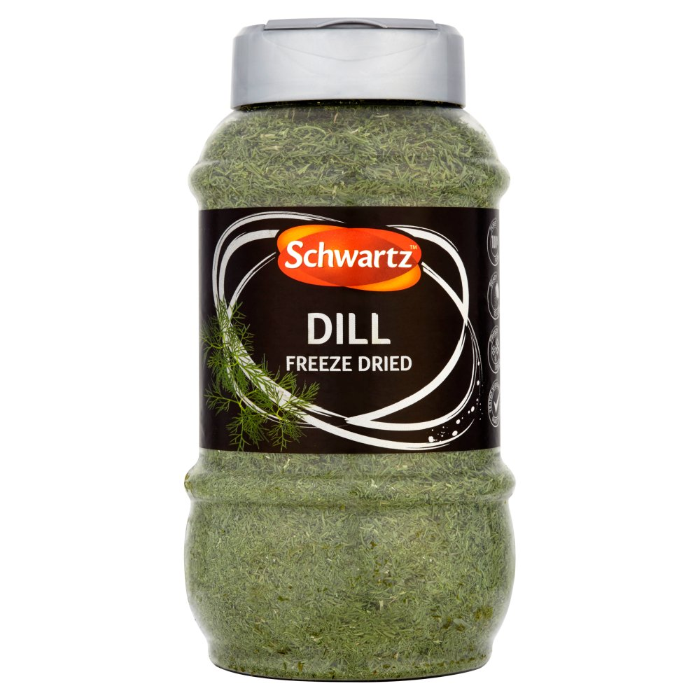 Dill Weed Freeze Dried 50g