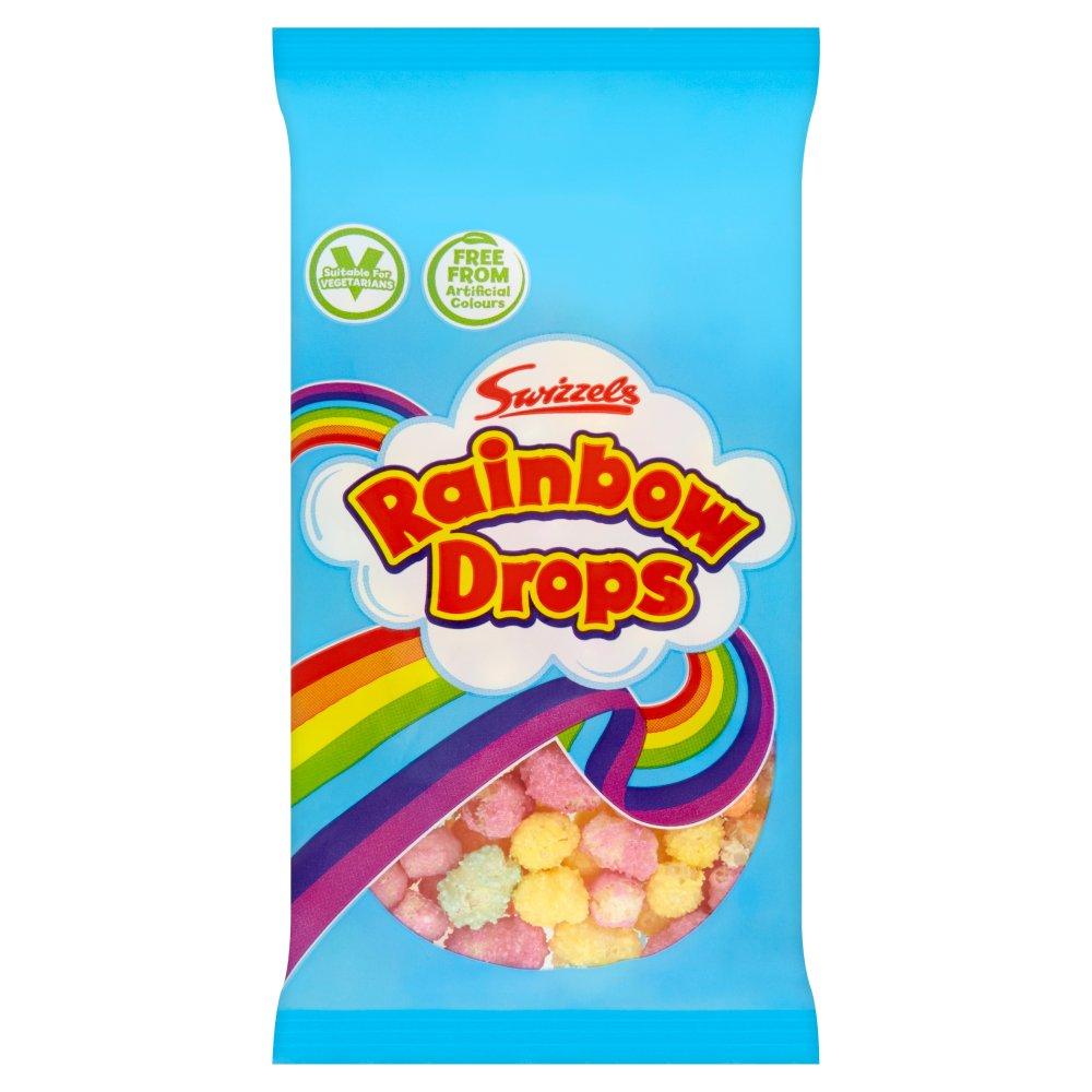Swizzels Rainbow Drops 10g