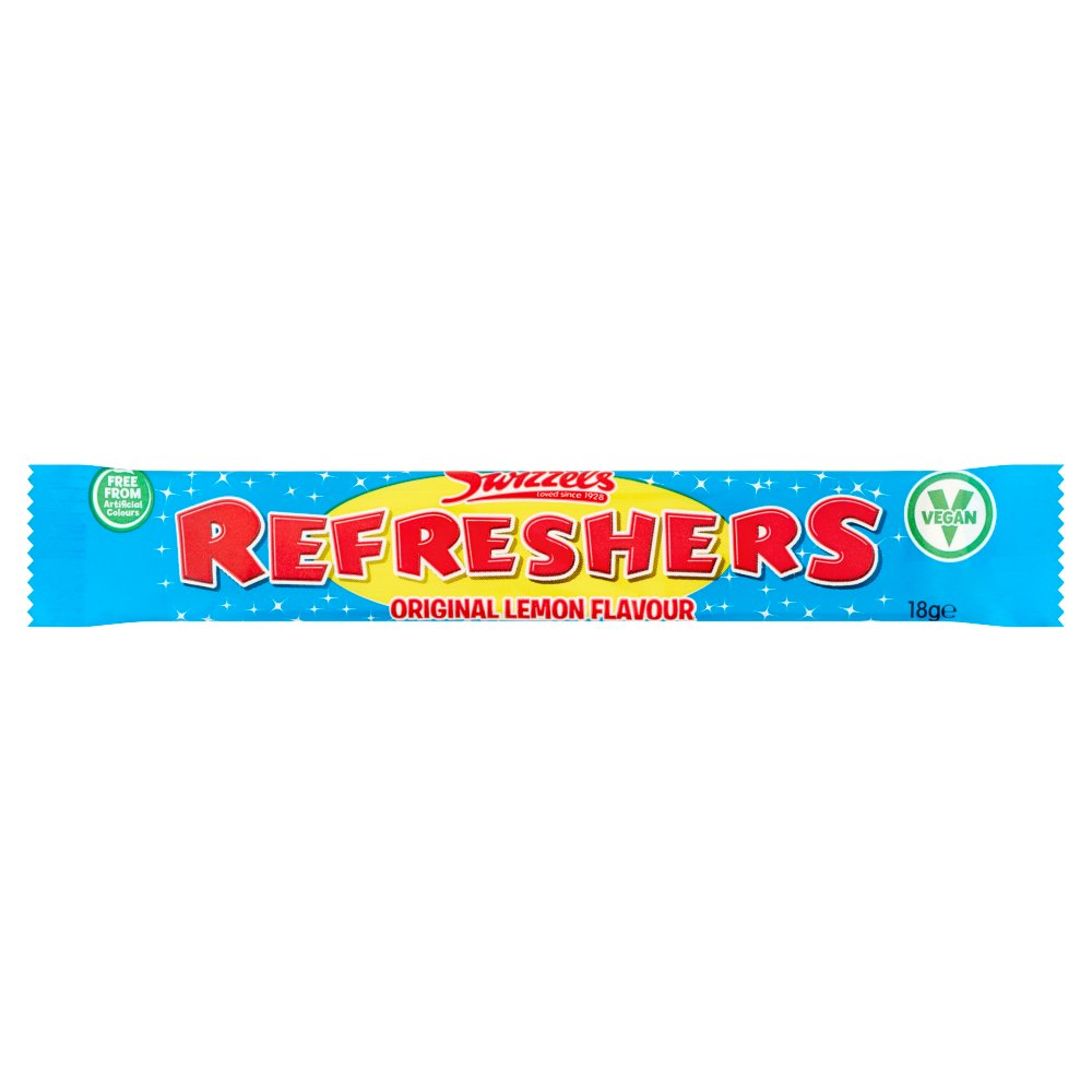 Swizzels Refreshers Original Lemon Flavour