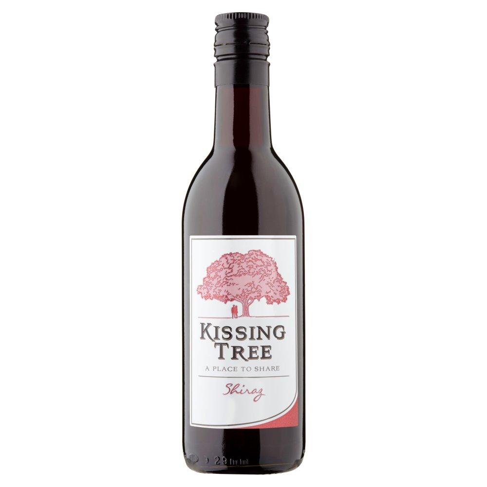 Kissing Tree Shiraz 18.7cl