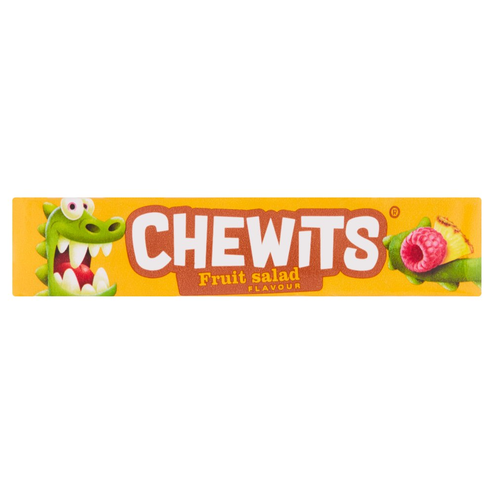 Chewits Fruit Salad Stk