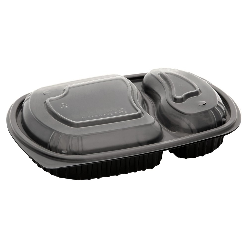 Microwaveable Tray 12Oz