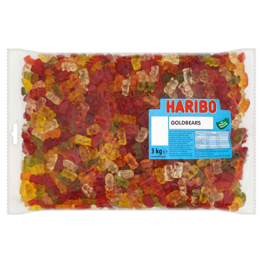 Haribo Teddy Bears Bag