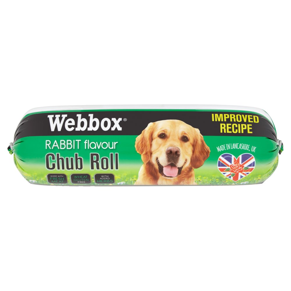 Webbox Chubb Rabbit