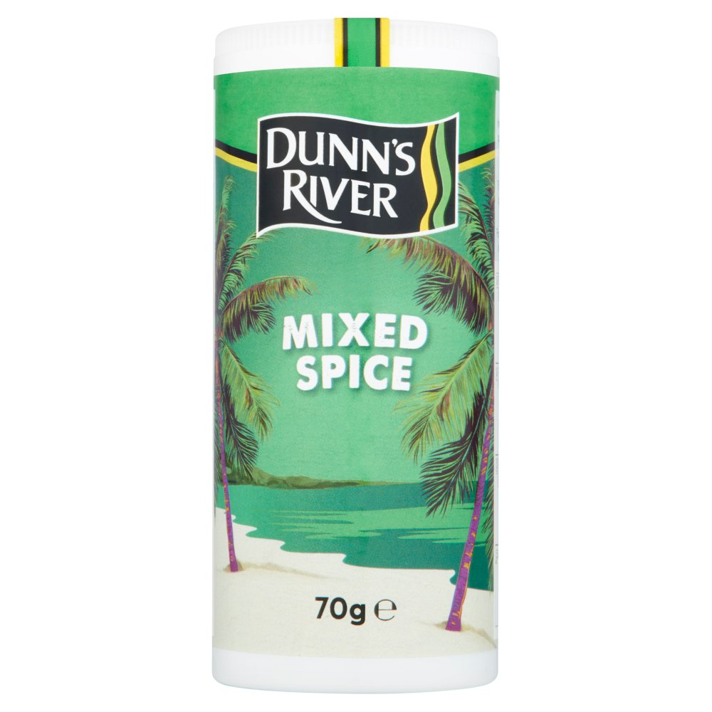 Dunns River Mixed Spice