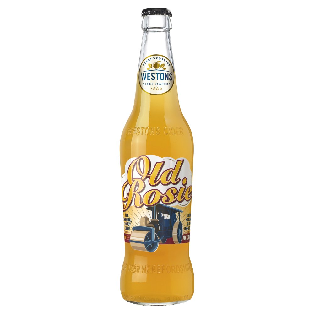 Westons Old Rosie 500ml