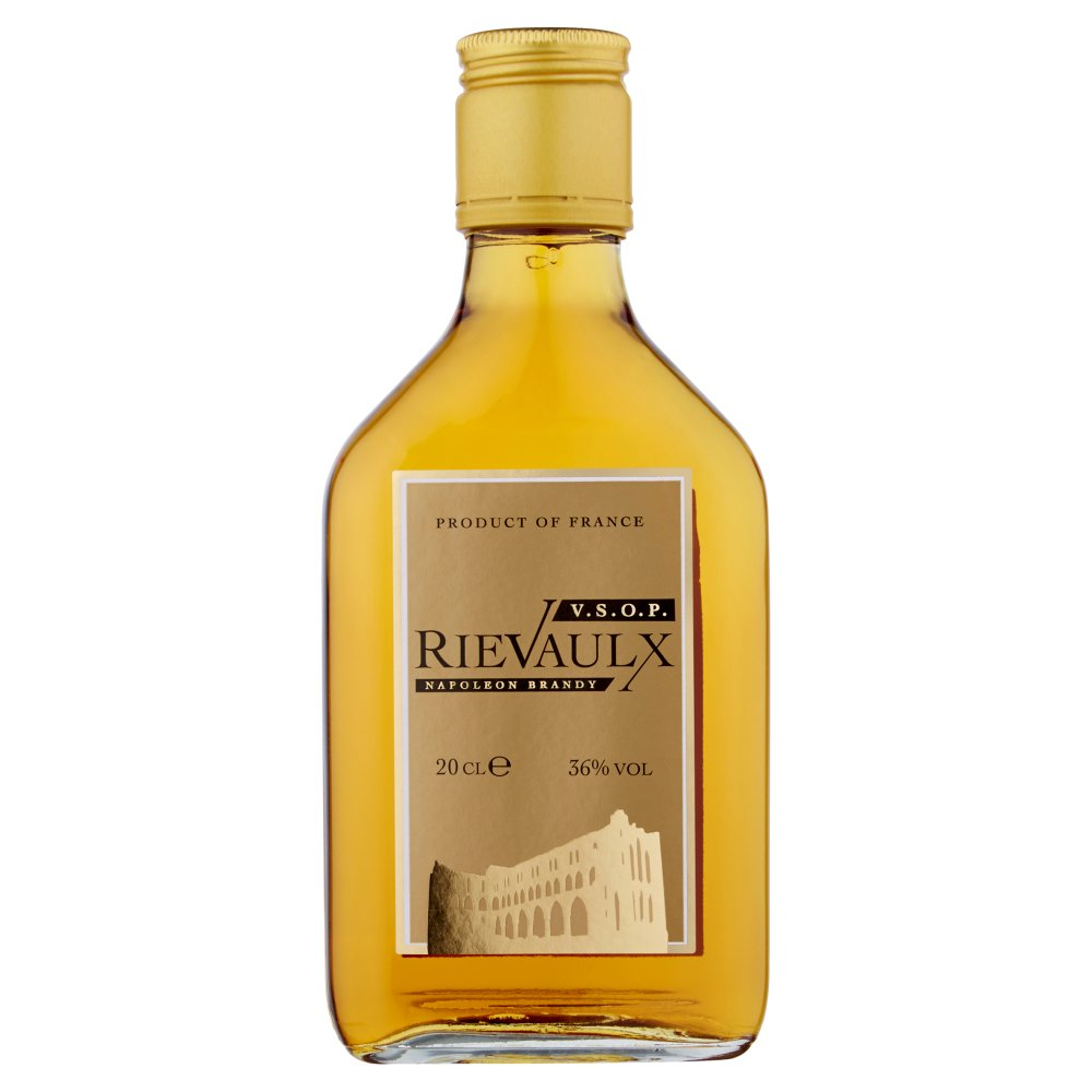 Rievaulx Brandy 20cl