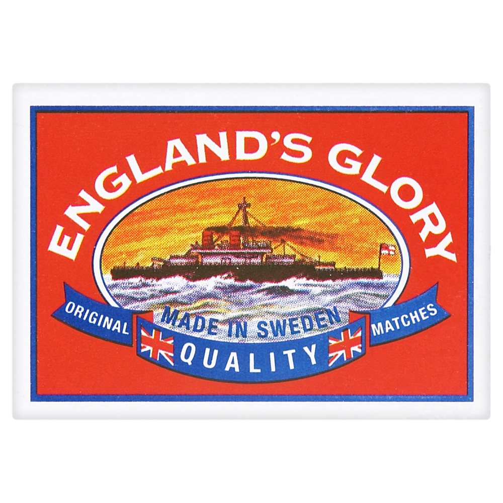 Englands Glory Matches