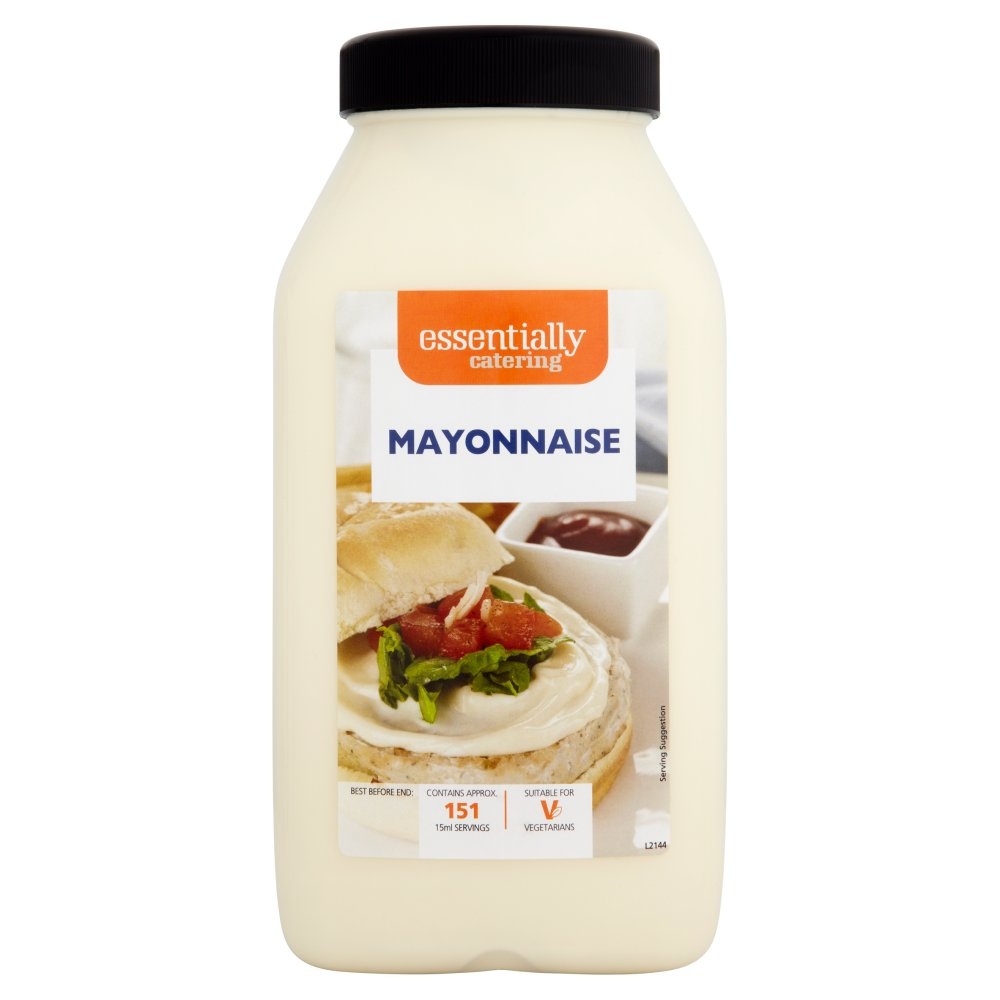 Essentially Catering Mayonnaise 2.27L
