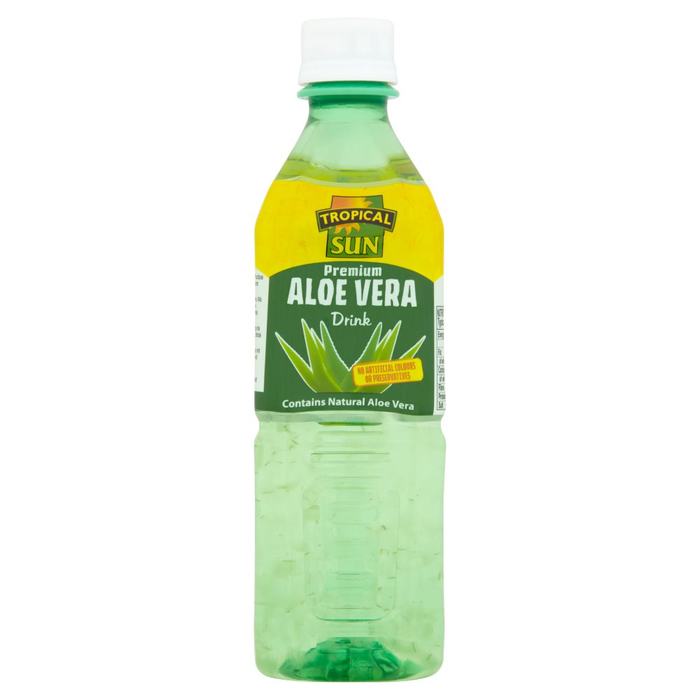Tropical Sun Aloe Vera Original