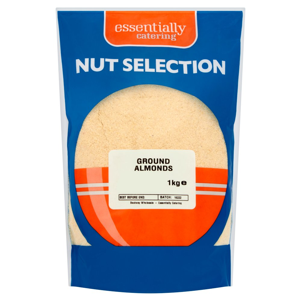 Essentially Catering Ground Almonds