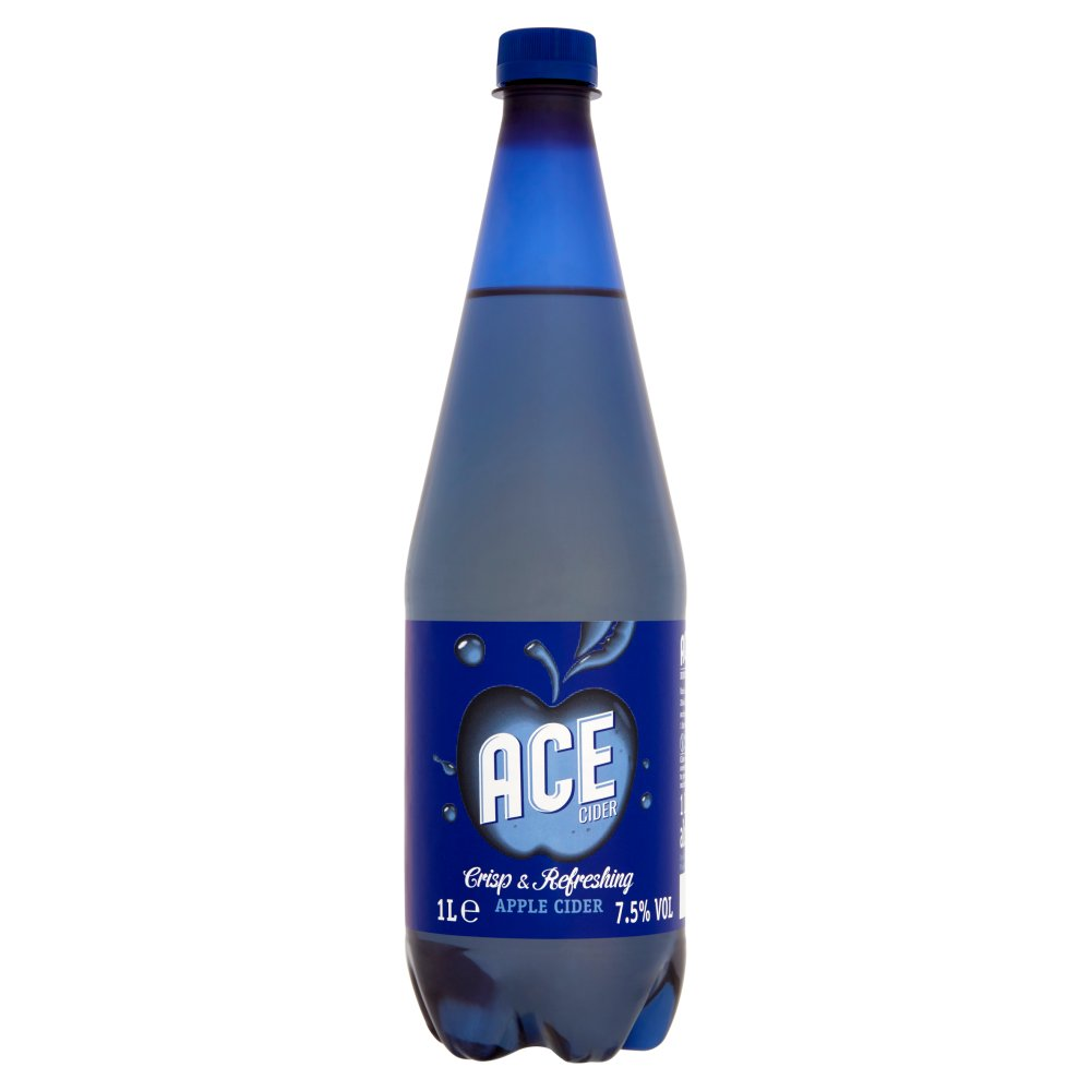 Ace Cider Apple Cider 1L