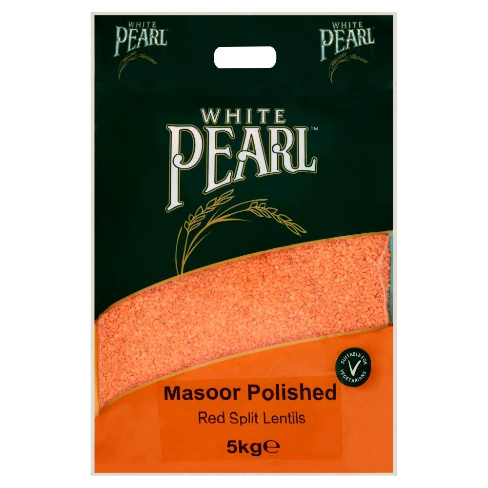 White Pearl Masoor Polished 5kg
