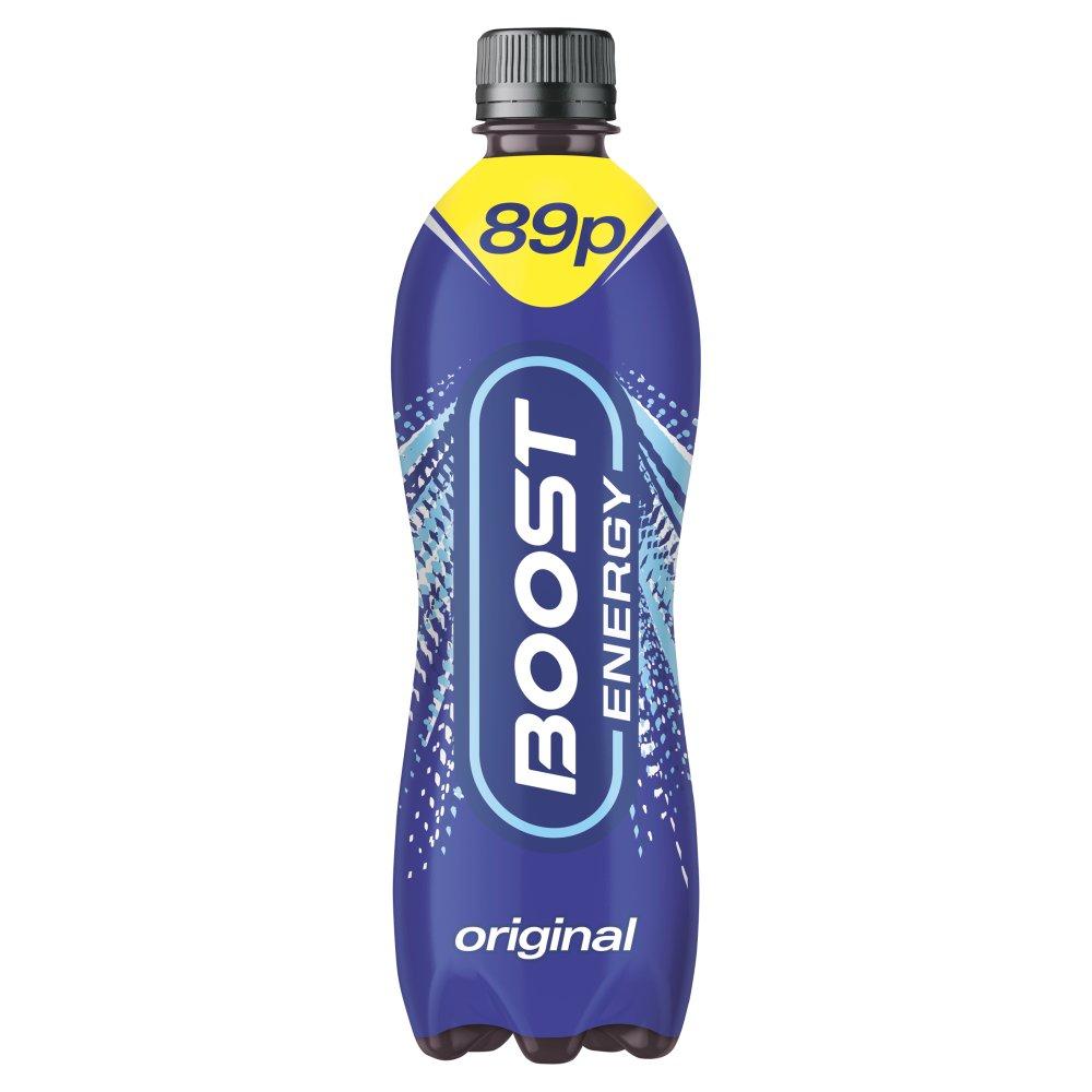 Boost Energy Original 500ml