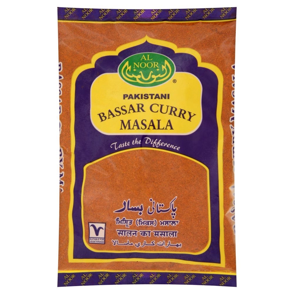Bassar Curry Masala