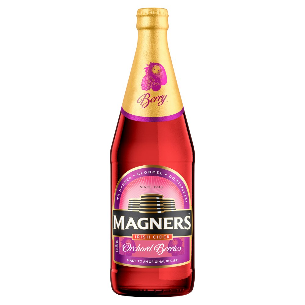 Magners Orchard Berries