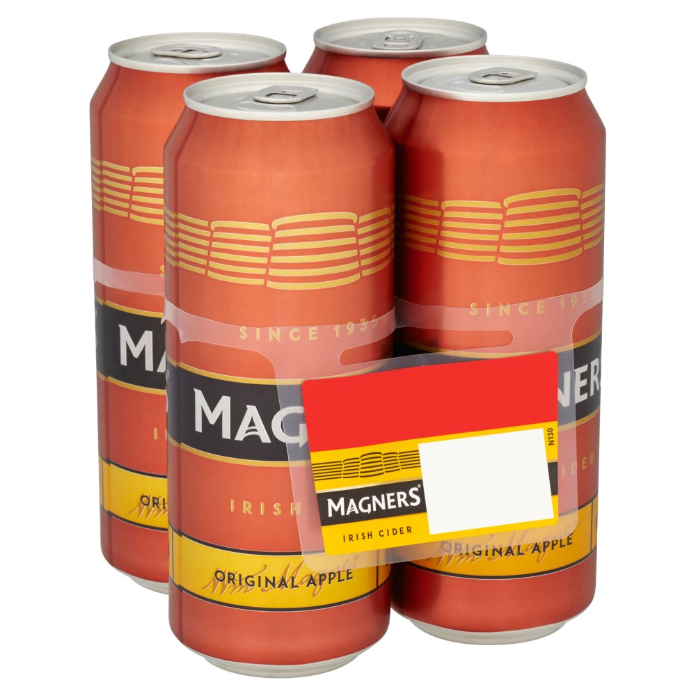Magners Original 4 For £4.50