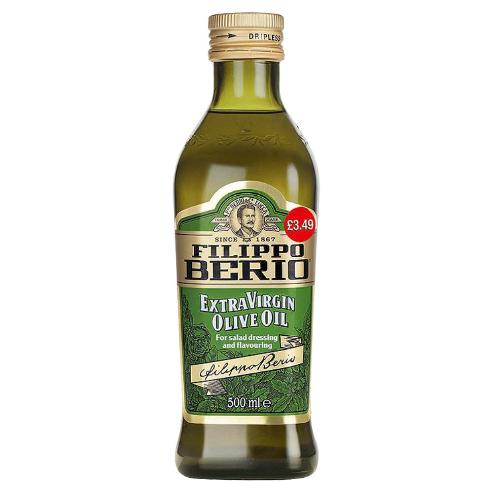 Filippo Berio Extra Virgin Olive Oil 3.49