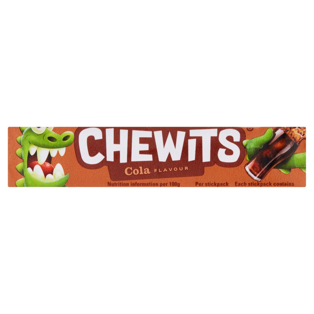 Chewits Cola Stk