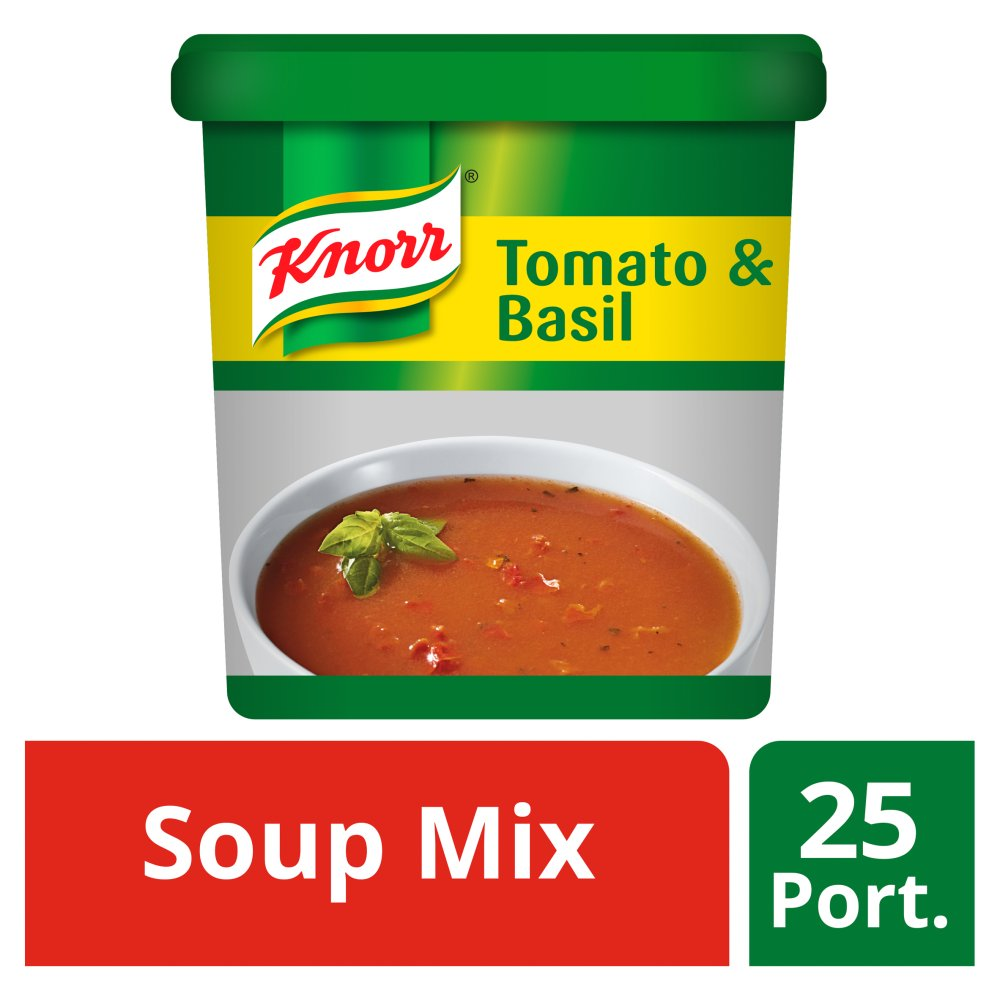 Knorr Classic Tomato & Basil