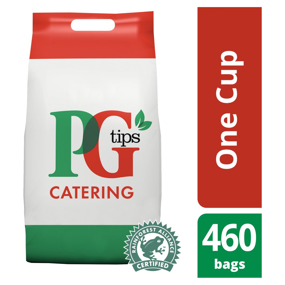 PG Tips Tea Bags 1 Cup