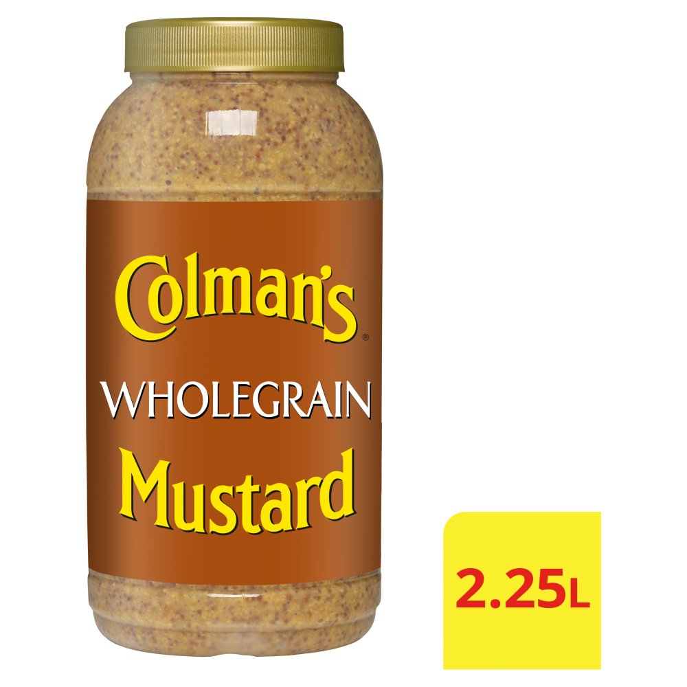 Colmans Wholegrain Must