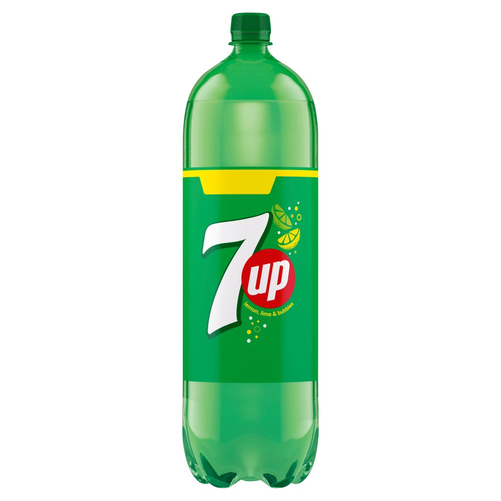 7Up Regular PM £1.69