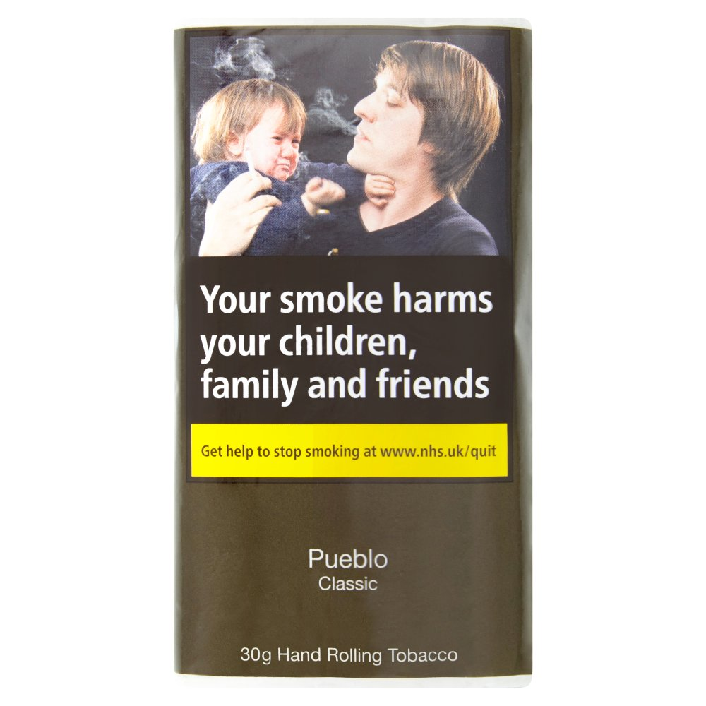 Pueblo Roll Your Own Classic Tobacco
