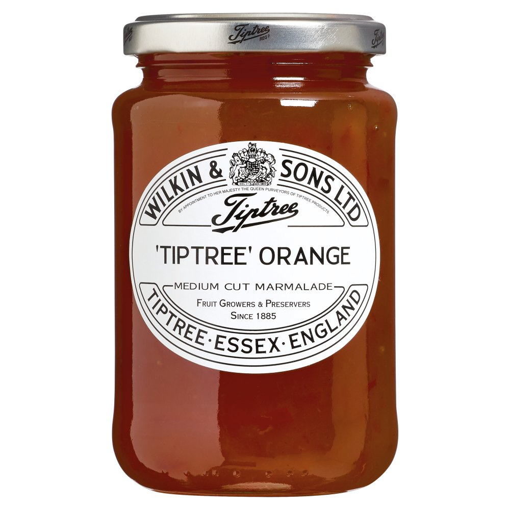 'Tiptree' Orange Medium Cut Marmalade 454g
