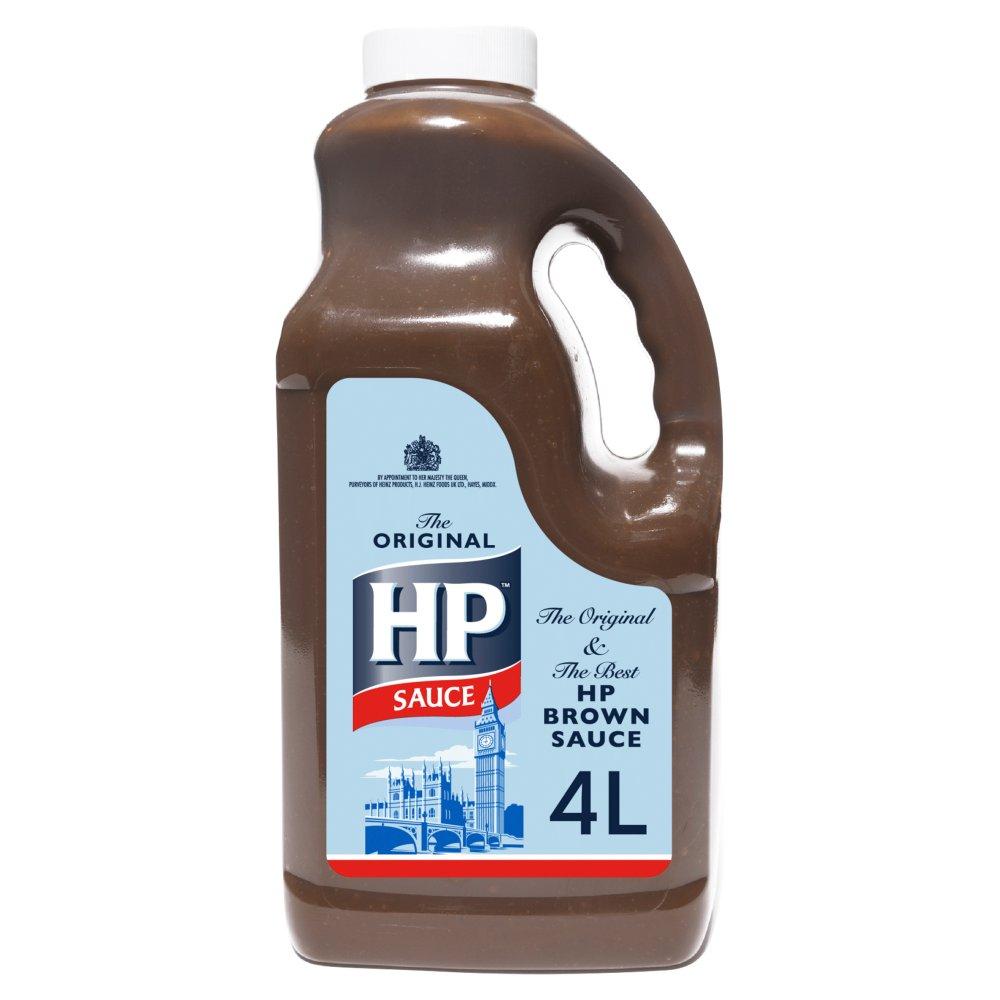 HP The Original Sauce 4.6kg
