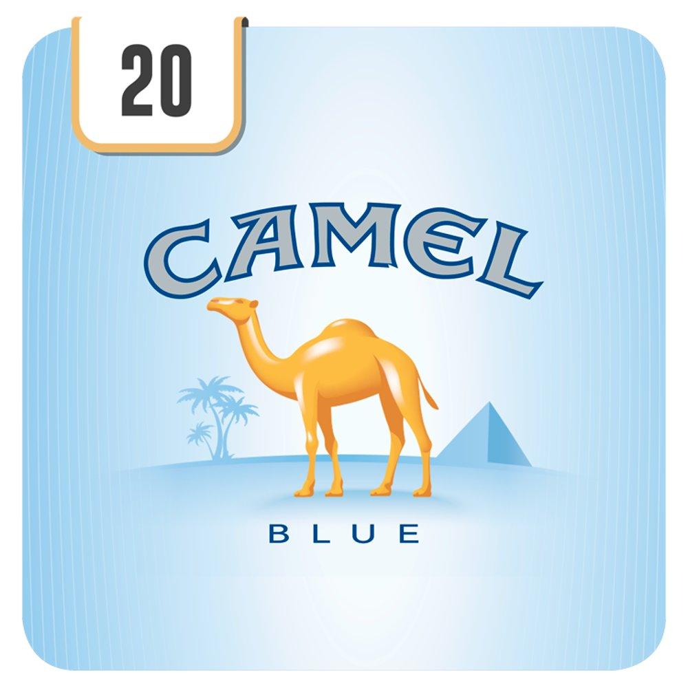 Camel Blue 20 Cigarettes :: Bestway Wholesale
