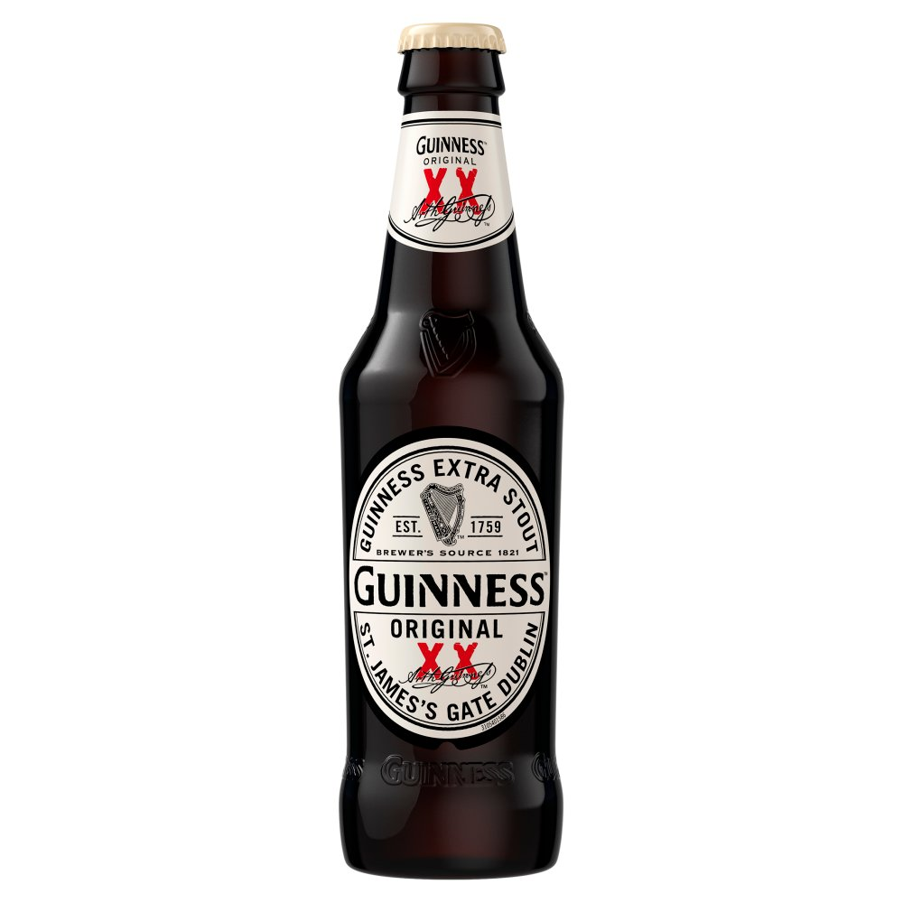 Best Way To Drink A Bottle Of Guiness