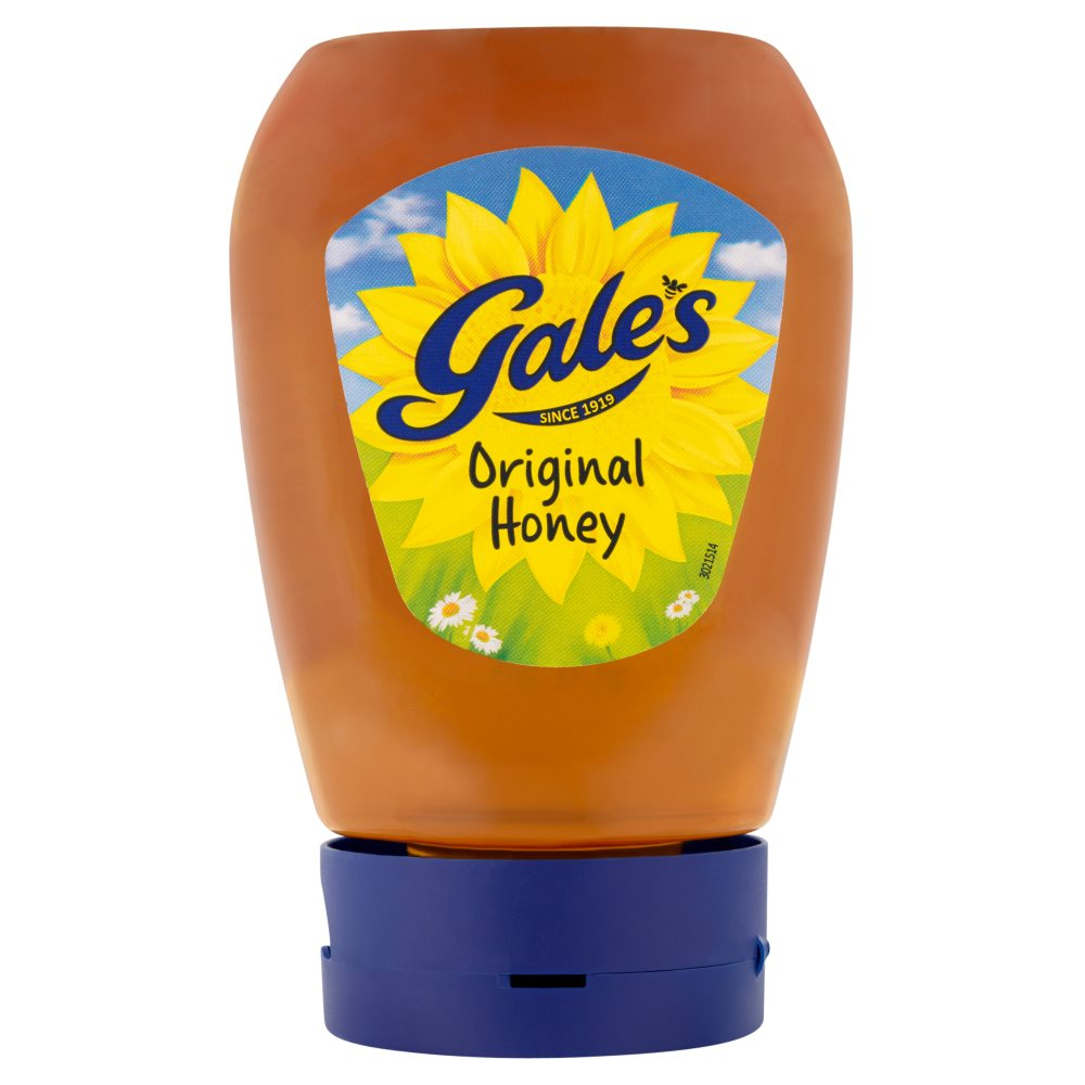 Gales Honey Clear Squeezy